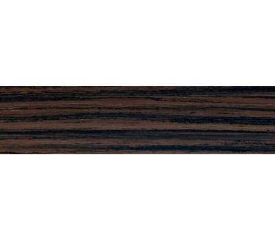 Кромка ПВХ KMG 22 x 0.6 мм (29.02 Зебрано темний)