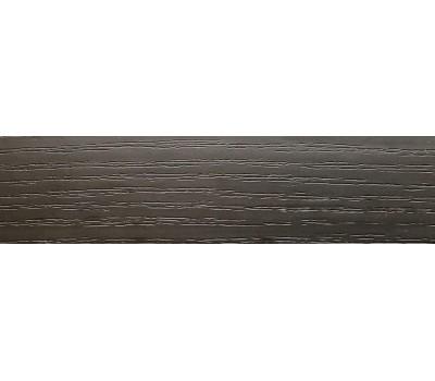 Кромка ПВХ KMG 22 x 2 мм (502.02 Черный текстура)