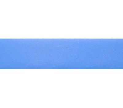Кромка ПВХ KMG 22 x 0.6 мм (506.01 Синий светлый)