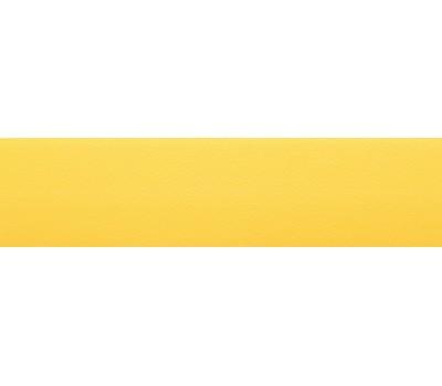 Кромка ПВХ KMG 22 x 0.6 мм (509.01 Желтый)