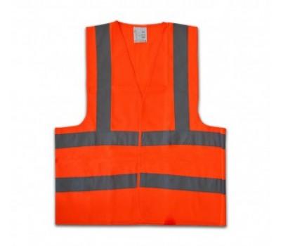 Жилет сигнальний XL (оранжевый)