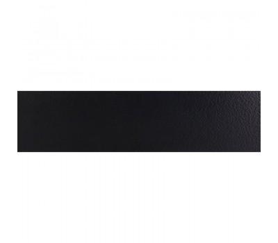Кромка ПВХ KMG 22 x 1 мм (502.01 Черный корка)