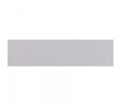 Кромка ПВХ KMG 22 x 1 мм (514.01 Срібний)