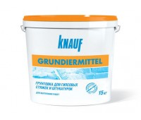 Грунтовка Knauf Grundiermittel (10 кг)