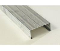 Профиль для гипсокартона CD Потолочный Стронг 60/27 мм (4 м)