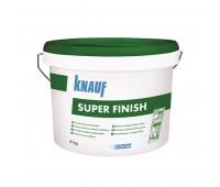 Шпаклевка Knauf Sheetrock Super Finish 5.4 кг