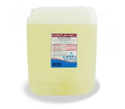 Противоморозная добавка Kontur NKL 10 л