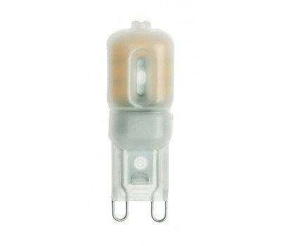 Лампа LED GTV 3 Вт 3000K (G9)