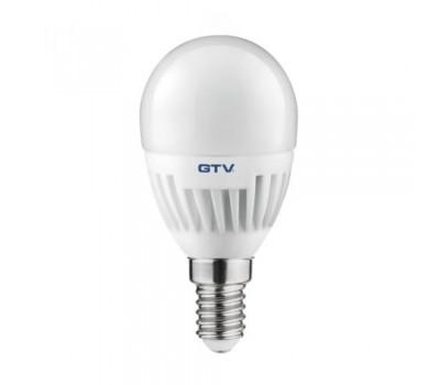 Лампа LED GTV Груша 8 Вт (E14)