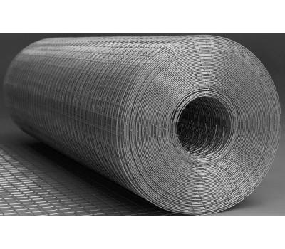 Сетка сварная оцинкованная Ремис с ячейкой 12 x 25 мм (0,7 мм)