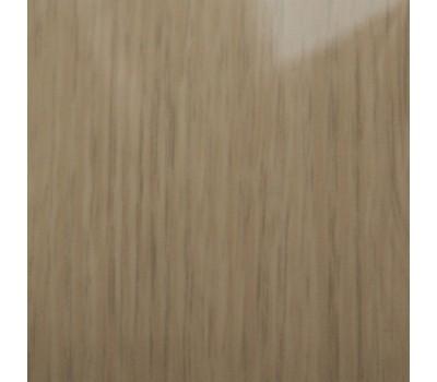 Плита МДФ глянцевая Kastamonu EvoGloss 2800 x 1220 x 18 мм (P 308 Дуб белый ML)