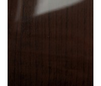 Плита МДФ глянцева Kastamonu EvoGloss 2800 x 1220 x 18 мм (P 307 Горіх орегон ML)