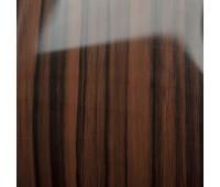 Плита МДФ глянцевая Kastamonu EvoGloss 2800 x 1220 x 18 мм (P 300 Зебрано ML)