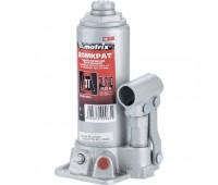 Домкрат гидравлический бутылочный Matrix 194 - 372 мм (3 т)
