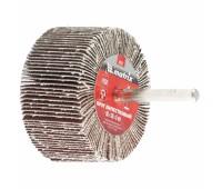 Круг лепестковый Matrix для дрели 60 х 30 х 6 мм (P80)