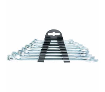 Набор ключей комбинированных Sparta  хромированные 6 - 19 мм (8 шт)