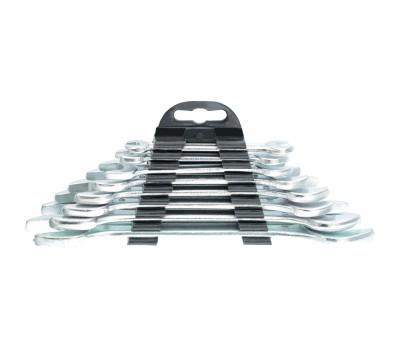 Набор ключей рожковых Sparta хромированные 6 х 22 мм (8 мм)