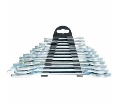 Набір ключів комбінованих Sparta хромовані 6 х 32 мм (12 мм)