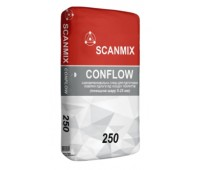Суміш самовирівнююча Scanmix Conflow 250 25 кг