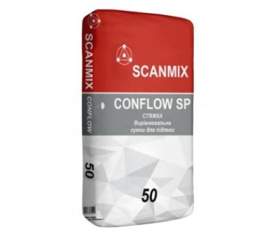 Стяжка Scanmix Conflow SP 50 25 кг