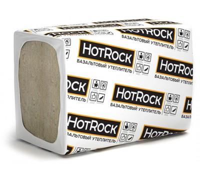 Минеральная базальтовая вата Hotrock Фасад Лайт 50 мм (1,2 x 0,6 м) 2,88 м. кв