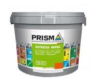Краска Prisma латексная белая 14 кг