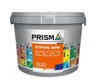 Краска Prisma интерьерная белая 14 кг
