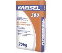Машинна штукатурка Kreisel 500 гладка 25 кг