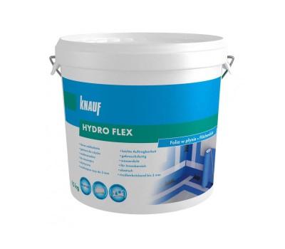 Гідроізоляція Knauf HydroFlex 5 кг