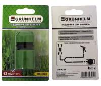 З'єднання для шлангу Grunhelm GR-4325 1/2