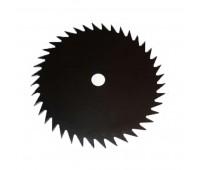 Нож для мотокосы Werk 80Т 1.6 мм (45199)