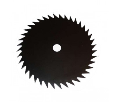 Ніж для мотокоси Werk 80Т 1.6 мм (45199)