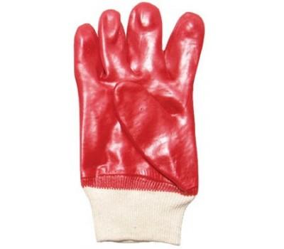 Перчатки Werk WE2111 красные