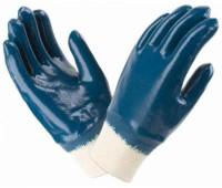 Перчатки Werk WE2112 синие