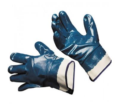 Перчатки Werk WE2113 синие