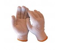 Набор перчаток Werk WE2117 белые 10 предмета