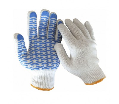 Перчатки Werk WE2121 белые