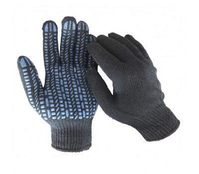 Перчатки Werk WE2122 чёрные