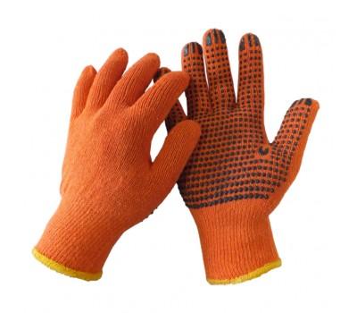 Перчатки Werk WE2129 оранжевые