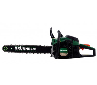 Бензопила цепная Grunhelm GS-4500MG