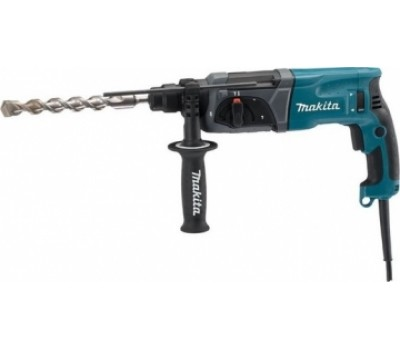 Перфоратор Makita HR2470 SDS-plus