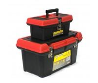 Набор ящиков для инструментов Forte 2-1316 М1