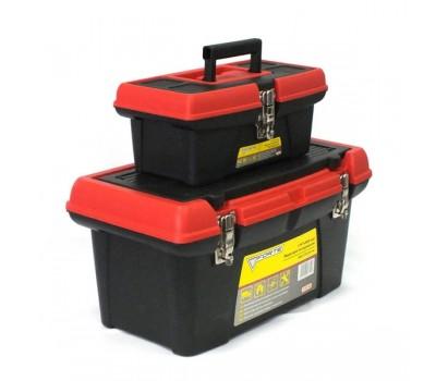 Набор ящиков для инструментов Forte 2-1319 М2 13.5
