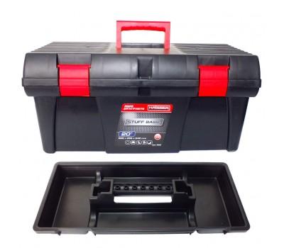 Ящик для инструментов Haisser Ergo Basic 20