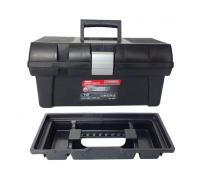 Ящик для инструментов Haisser Staff Basic Alu 16