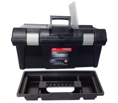Ящик для инструментов Haisser Staff Semi Profi Alu 20