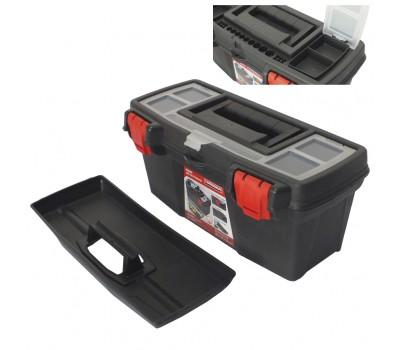 Ящик для инструментов Haisser Ergo Expert 15