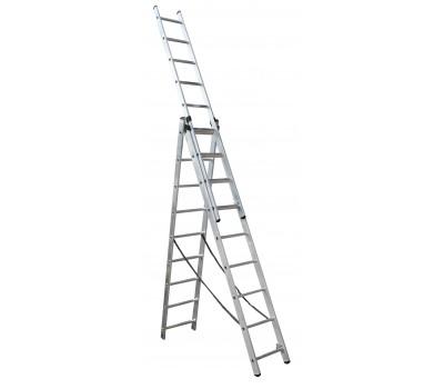 Лестница универсальная Forte СЕ3х9