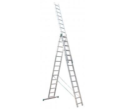 Лестница универсальная Itoss 7614