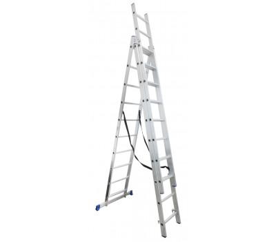 Лестница универсальная Werk LZ3210B